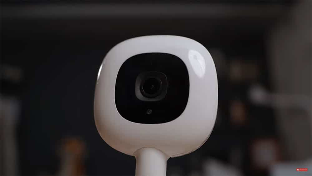 Nanit Pro best reviewed baby monitor.
