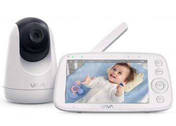 vava-best-baby-monitors-video