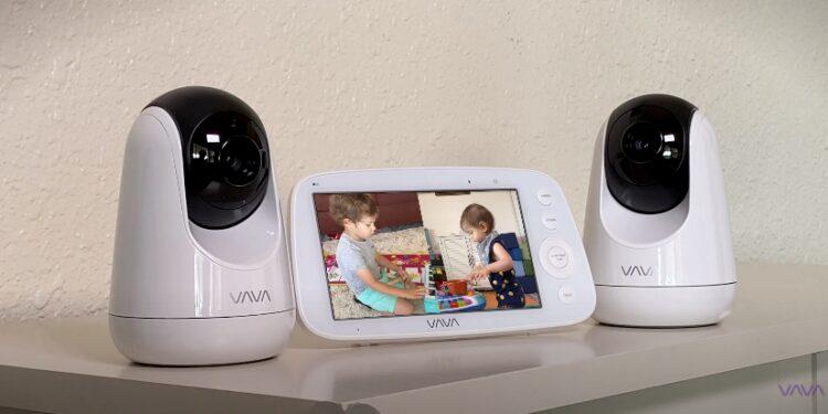 Best Baby Monitors 2 Cameras