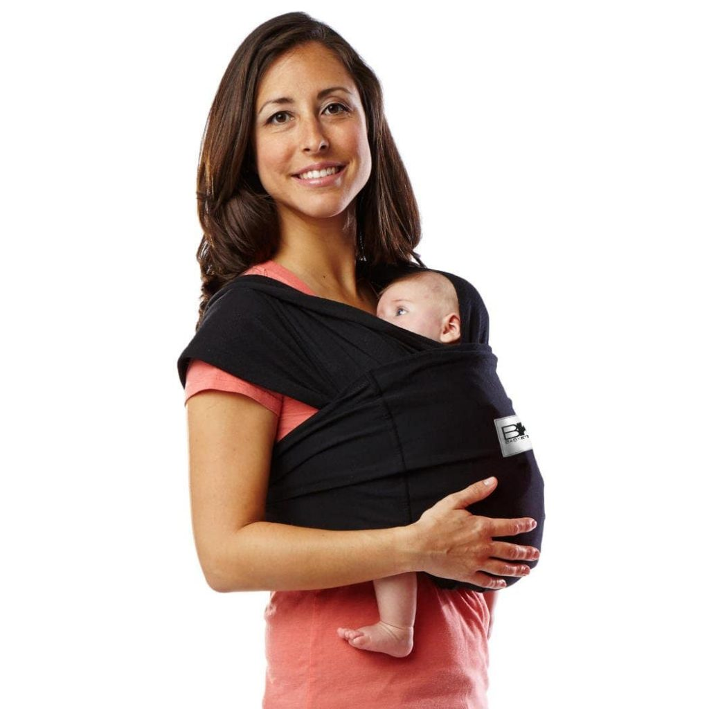 Best baby carrier for newborn from the Baby K'tan