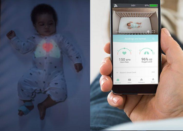 best movement baby monitor