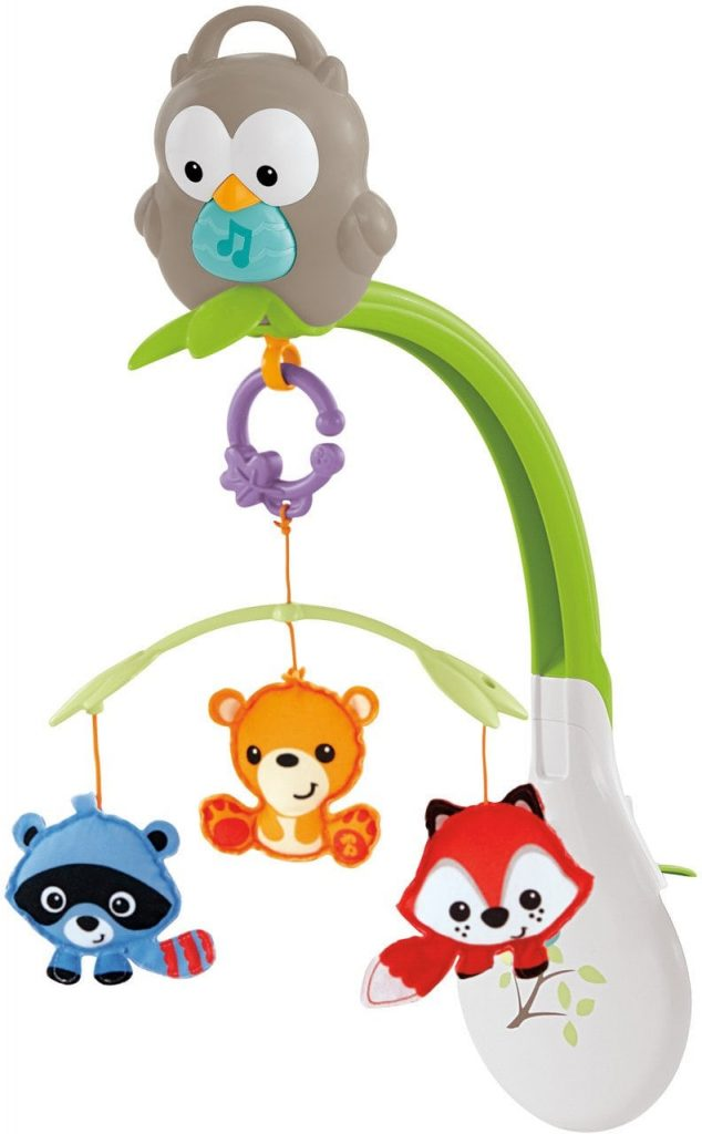 best baby mobile from the Fisher-Price