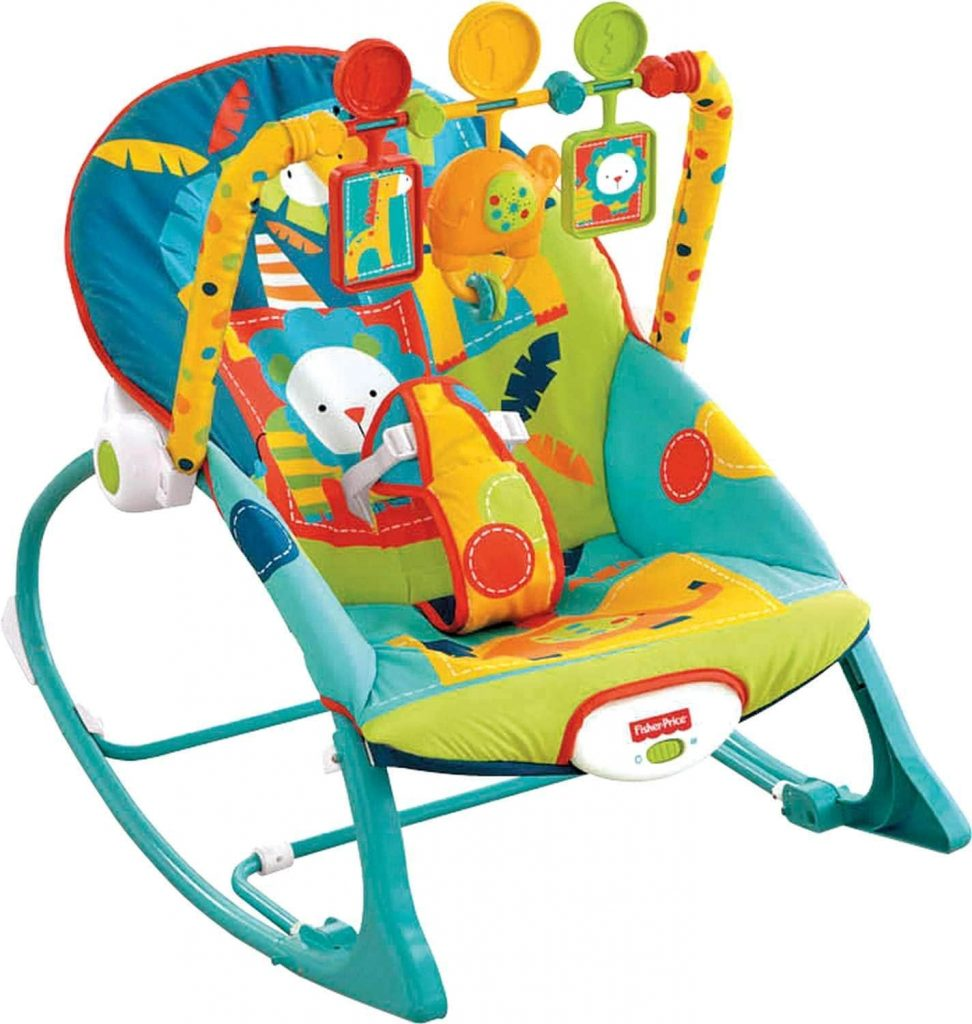 best baby rocker swing
