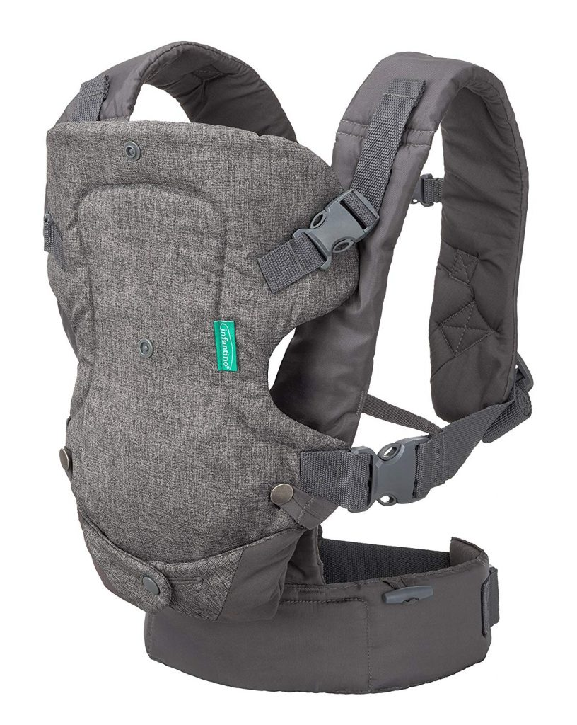 Best newborn baby carrier from the Infantino
