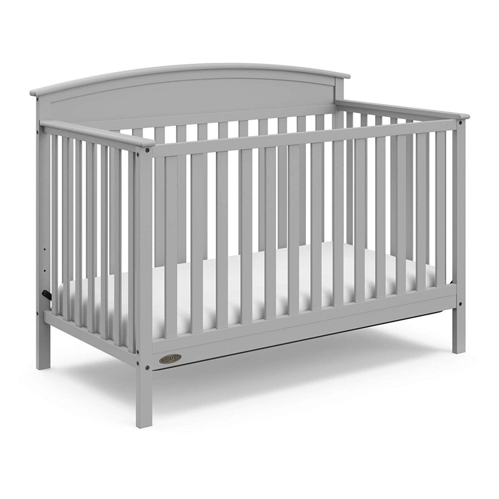 The best review of cribs for babies from the Storkcraft