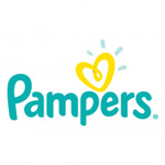 pampers popular baby brand