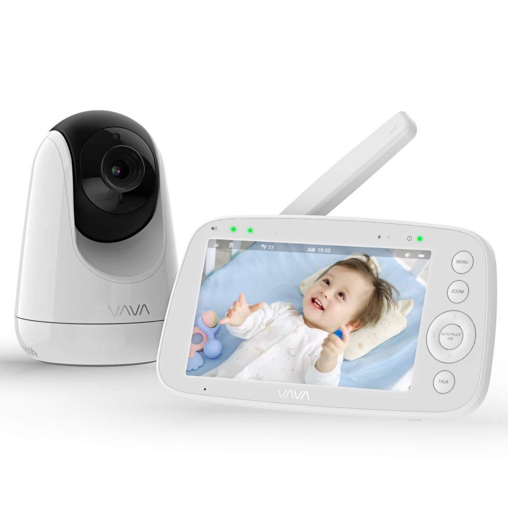 Baby-Monitor-VAVA