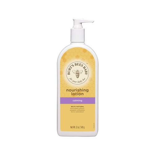 Best Baby Nourishing Lotion  Natural