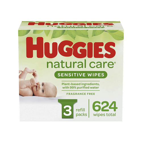 Best baby wipes natural