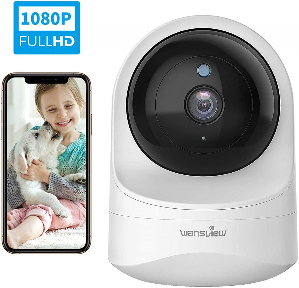 Best Cheap Baby Monitors with Wi-Fi