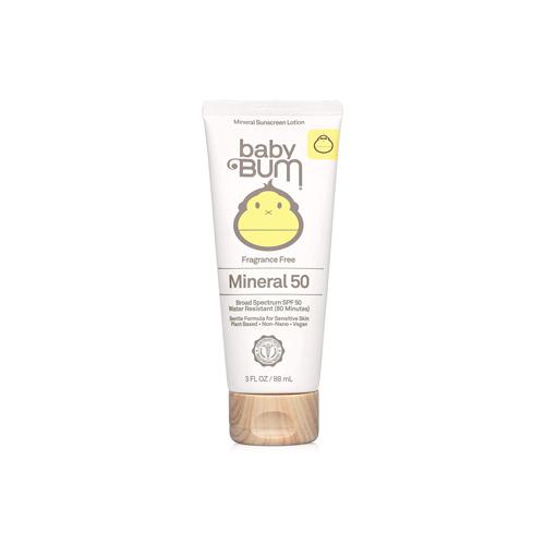 Best sunscreen baby natural