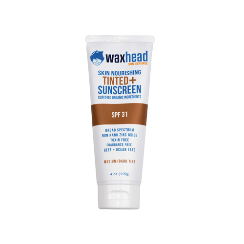 best non toxic sunscreen baby