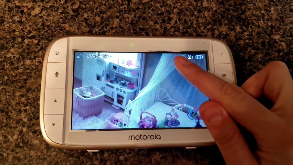 Top-rated Baby Monitor 2021
