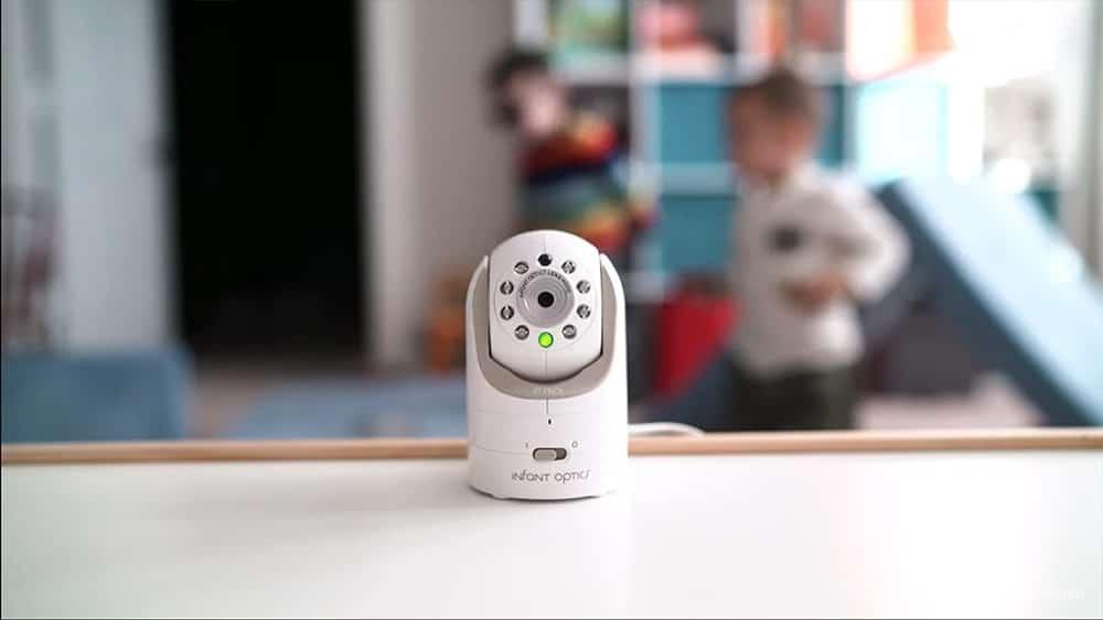 non wifi baby monitors