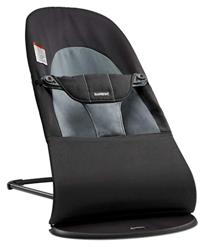 BEST PORTABILITY — BabyBjörn Bouncer Balance Soft