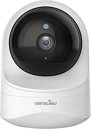 BEST with WIFI — Wansview — 8,090 ratings on Amazon