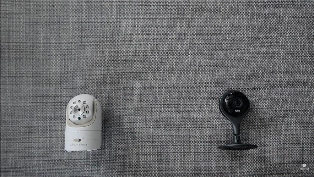 Non-WiFi vs. WiFi  Baby Monitors