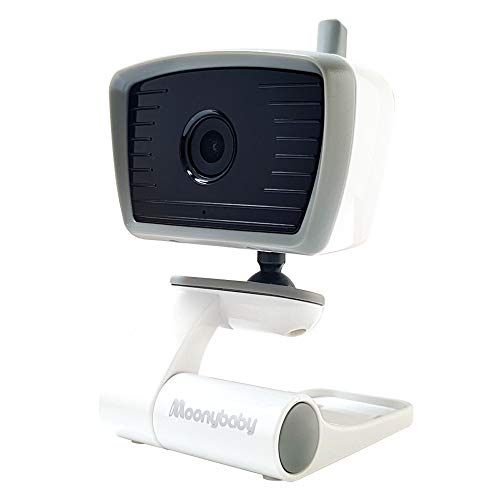 """Moonybaby Type""""C"""" Add-On Camera Unit for Moonybaby Trust Series Model- Trust 30 and Trust 50"""
