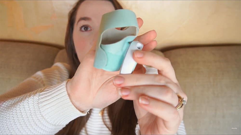 Best Oxygen Monitor Owlet Duo Smart Sock 3