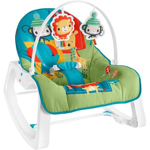 Fisher-Price Infant-to-Toddler Rocker best baby Sleeper